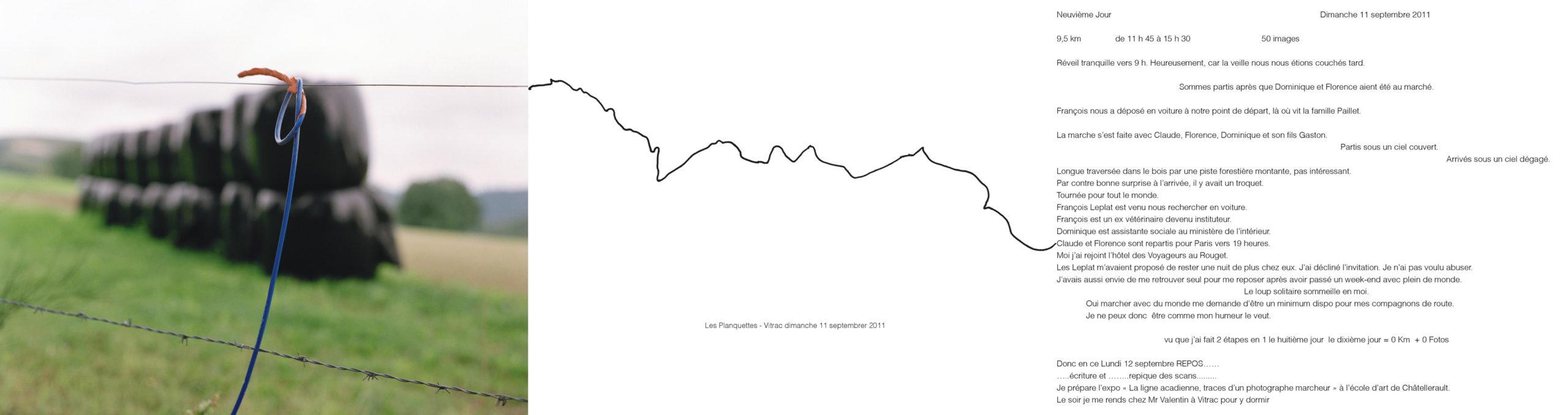marcher créer, territoire du Cantal, paysage entre Cére et Rance en Champagneraie, paysage urbain, paysage périurbain et paysage de la campagne