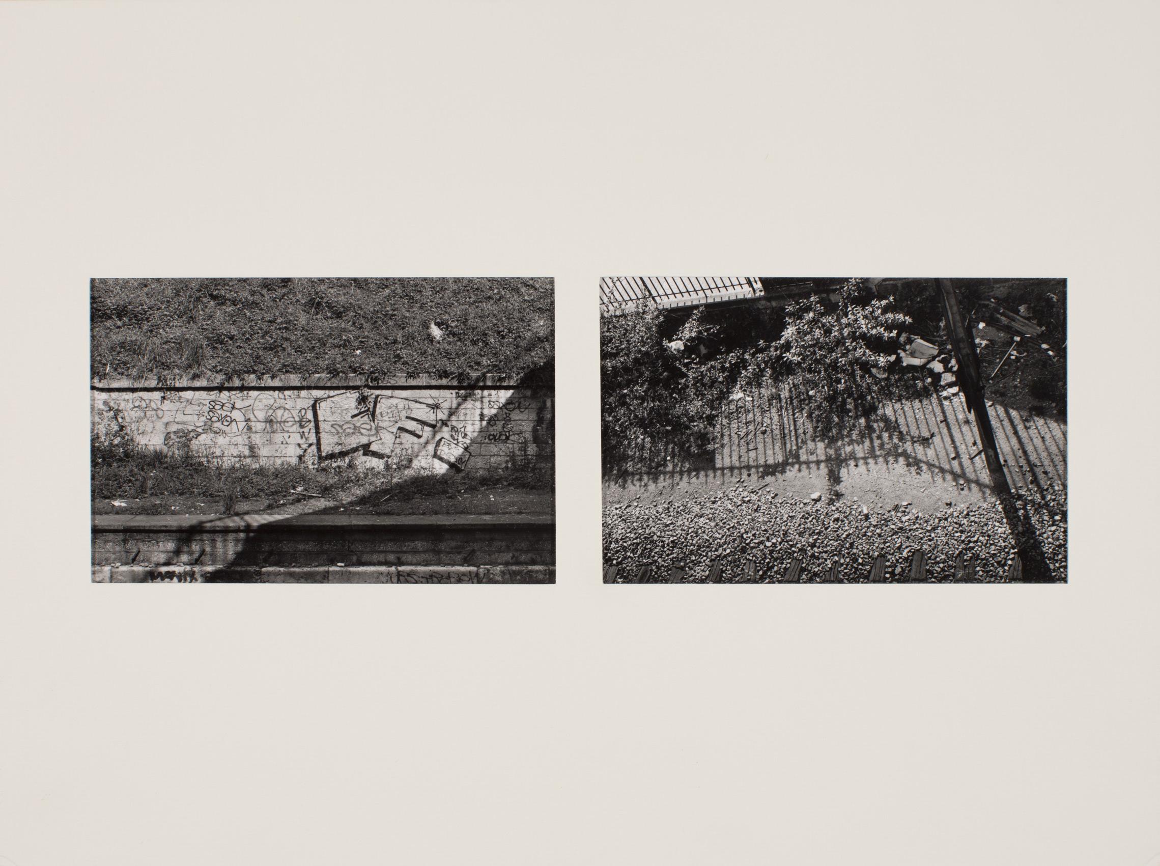 marcher/créer, déambuler, parcourir, photographier le paysage de Paris, paysage urbain, paysage ferroviaire, territoire de Paris, la petite ceinture, la ligne de la petite ceinture